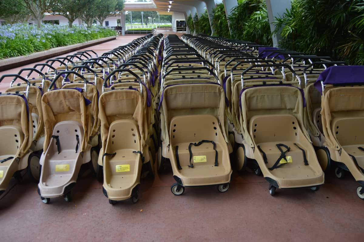 Simple Tips For Renting A Stroller Wheelchair And Ecv From Walt