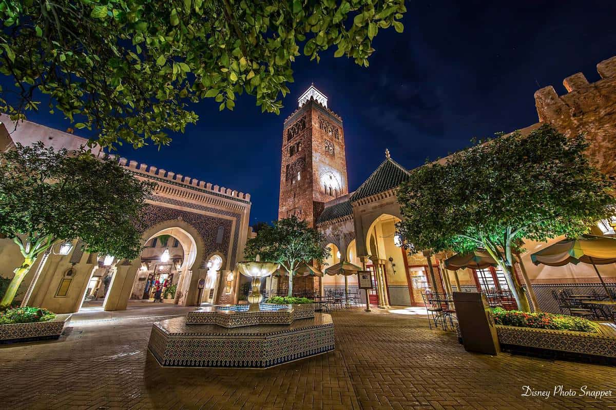 7 Things You Will Love About Epcot S Morocco Pavilion In Walt Disney