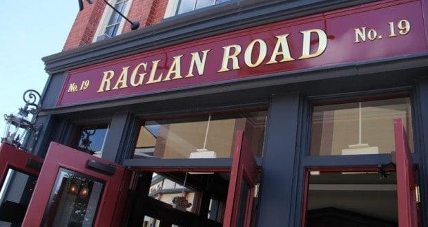 raglan road disney springs
