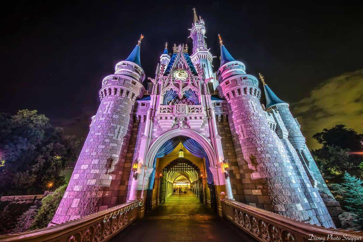 6 Most Beautiful Sights At Walt Disney Worlds Magic Kingdom