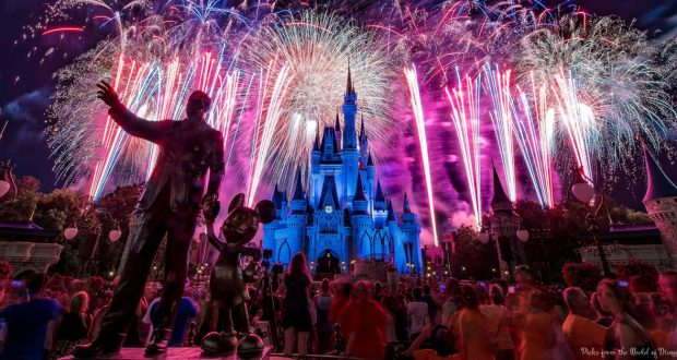 8 Tips And Tricks For Happily Ever After At Walt Disney World