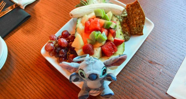 8 Walt Disney World Restaurants We Could Eat For Breakfast