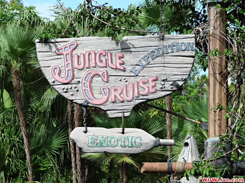 8 Facts And Secrets About The Jungle Cruise Disneytips Com
