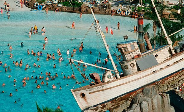 10 Facts And Secrets About Walt Disney World's Waterparks