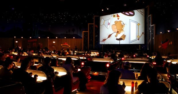 Hollywood Studios Table Service Restaurants At Walt Disney