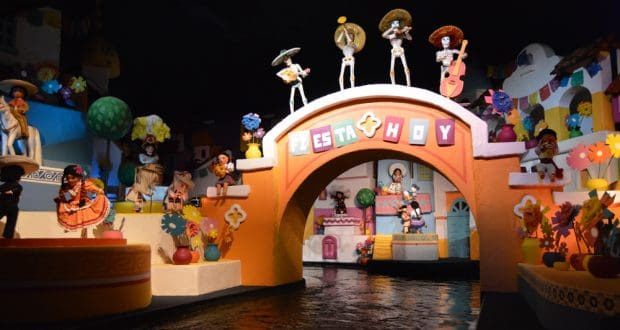 Could A Coco Attraction Be Coming To Walt Disney World Disneytips Com