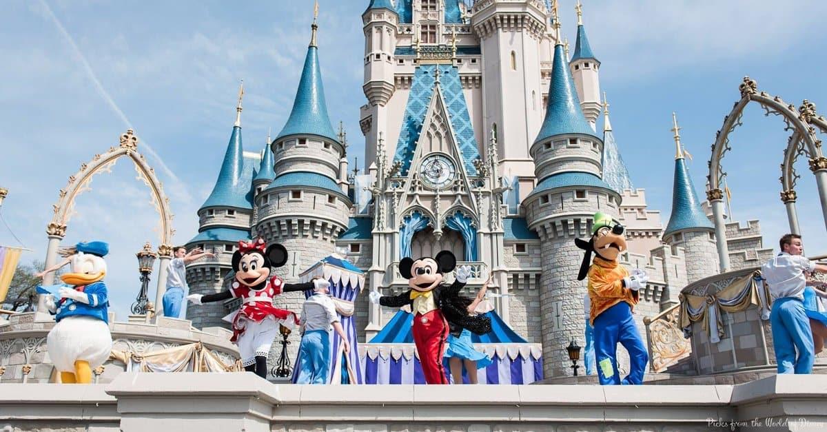 Welcome To Wdwnewscom! Home Of Everything Walt Disney - 1200×627