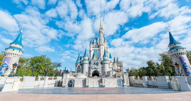8 cool things about cinderella castle at walt disney world