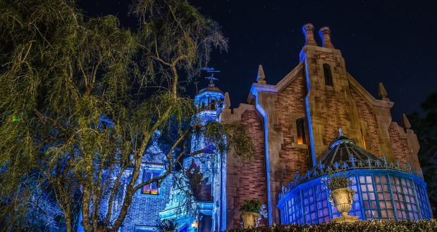 Top 10 Must Do Attractions At Walt Disney World